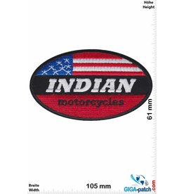 Indian Indian Motorcycle - USA - HQ