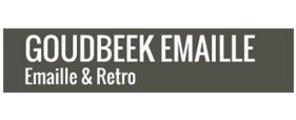 Goudbeek Emaille
