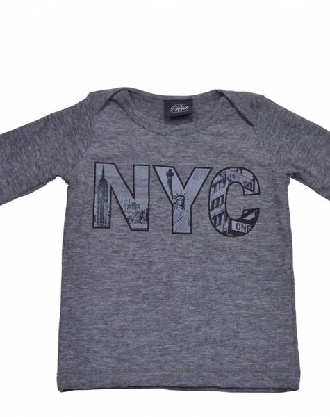 Petit by Sofie Schnoor Long Sleeve T-Shirt NYC