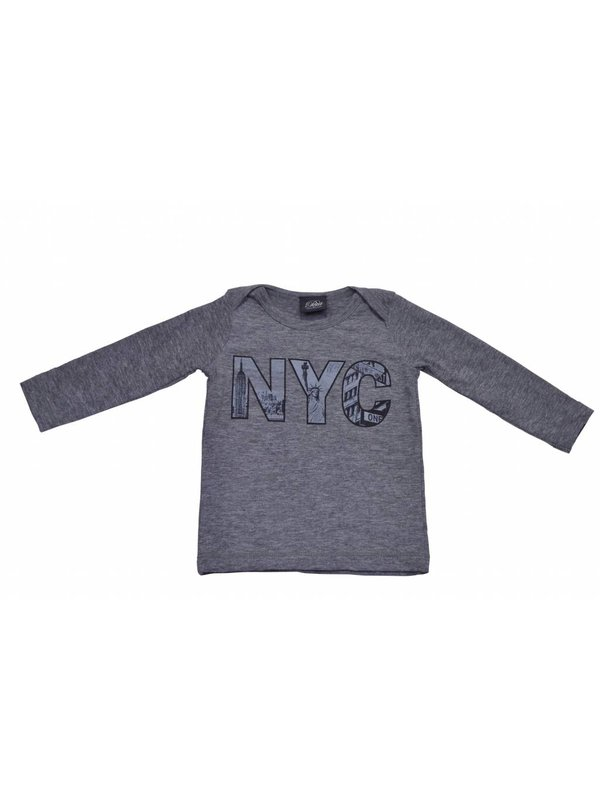 Long Sleeve T-Shirt NYC