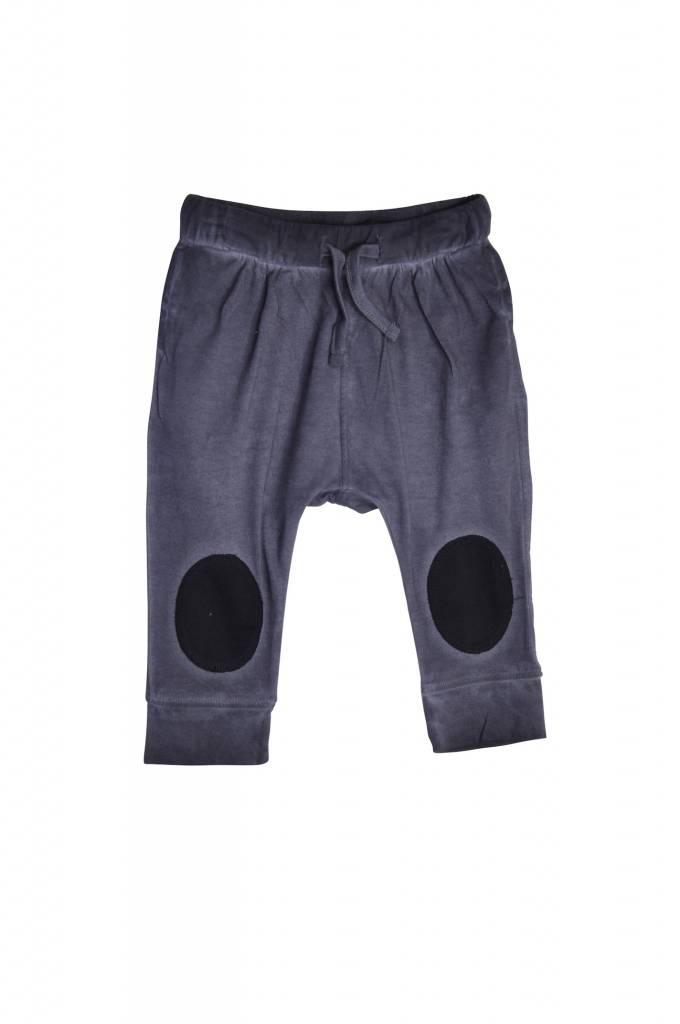 Sweatpants Grey/Black