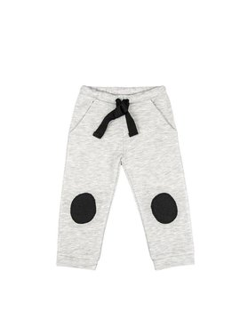 House of Jamie Fancy Jogger Stone