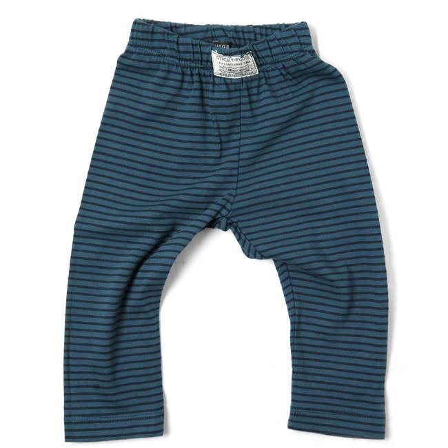 Scout Legging Navy stripe/Diesel