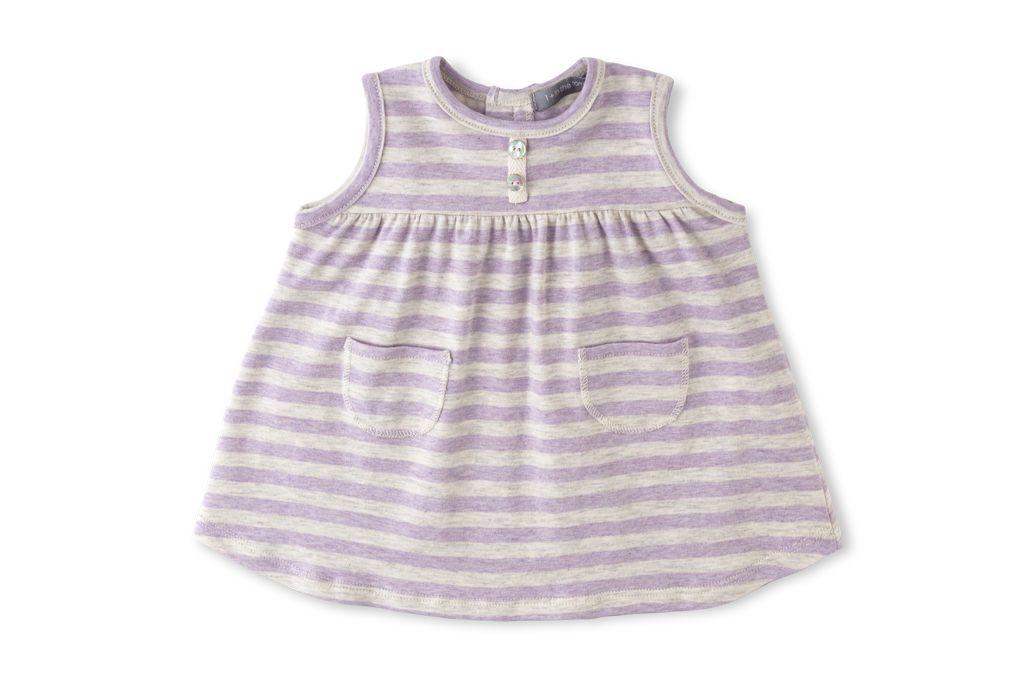 1+ in the family CHIARA dress lavanda