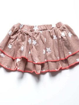 Petit by Sofie Schnoor Skirt pink star