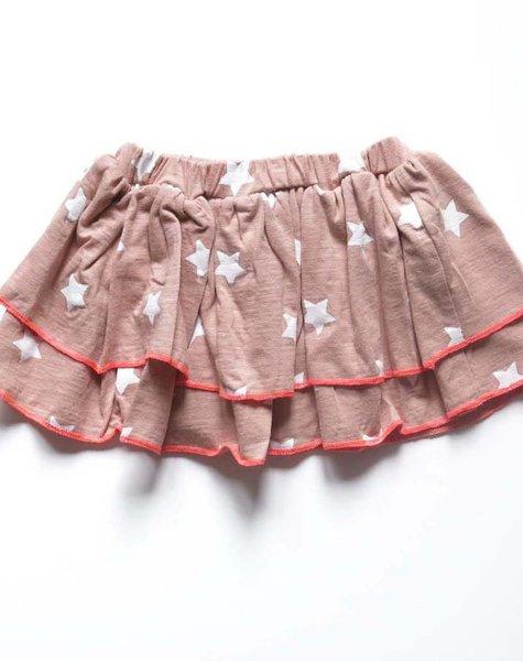 Petit by Sofie Schnoor Skirt pink star