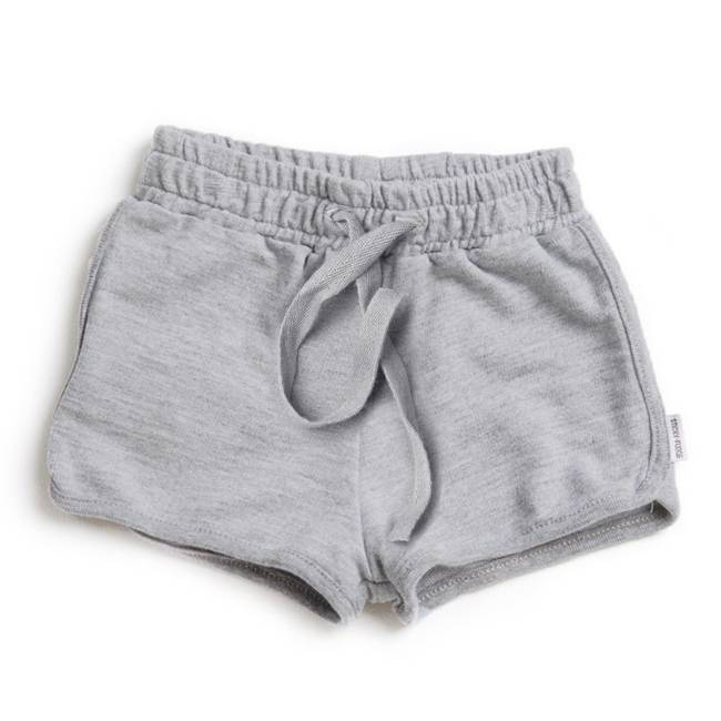 Lucia Shorts Grey