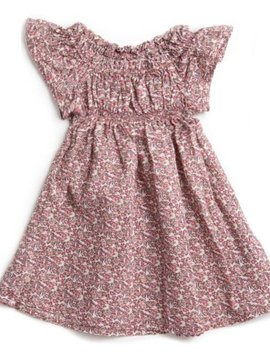 Molly Dress Ditsy