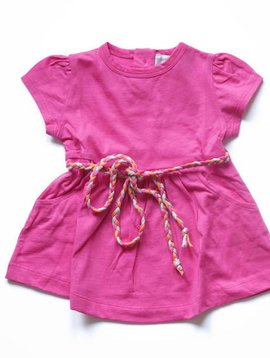 dress HOLLY pink
