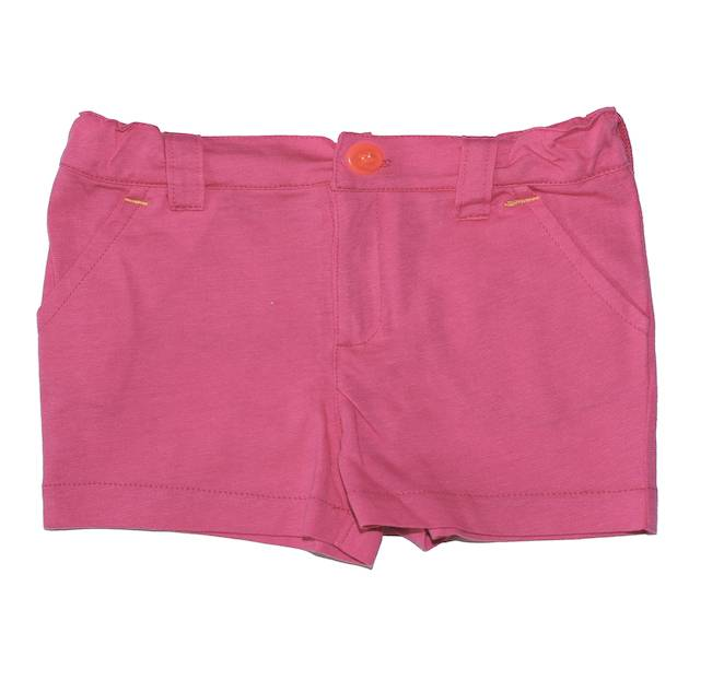 short YUKI pink