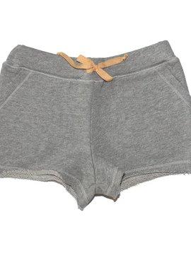 short SOFIA grey