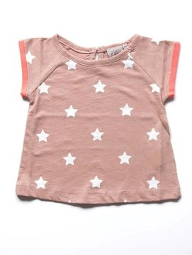 Petit by Sofie Schnoor Blouse Pink star