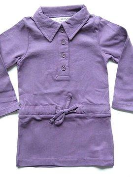 dress CLARA Violet