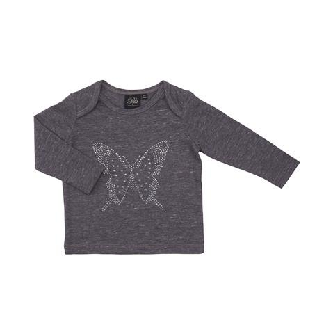 Petit by Sofie Schnoor Long Sleeve butterfly