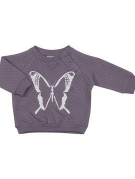 Petit by Sofie Schnoor Sweat butterfly