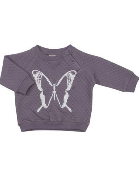 Petit by Sofie Schnoor Sweat butterfly