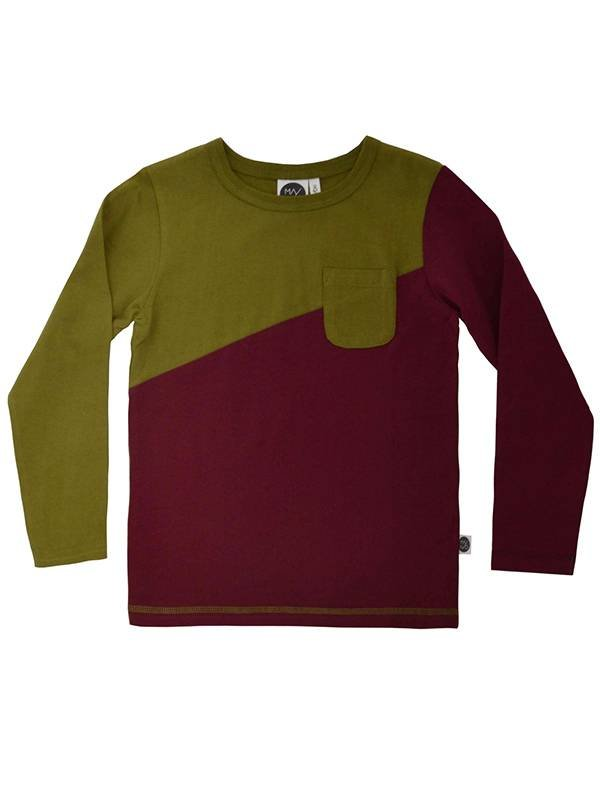 LAATSTE MAAT 110/116 Long Sleeve Shirt