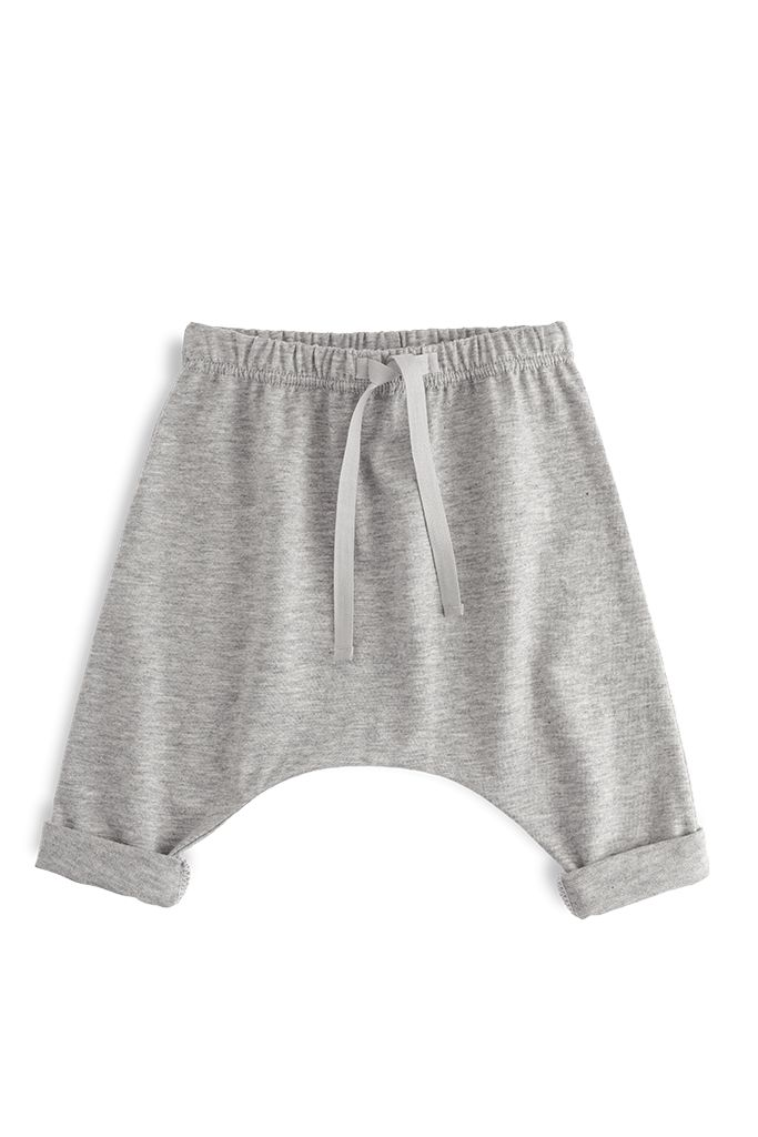 Joseph baggy pants grey