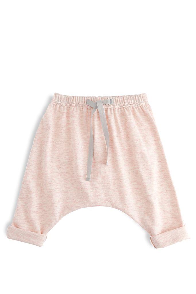 Joseph baggy pants rose