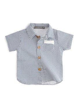 1+ in the family Juanjo pocket shirt