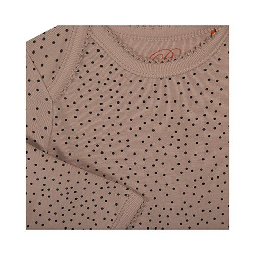 Petit by Sofie Schnoor Jumpsuit black dots