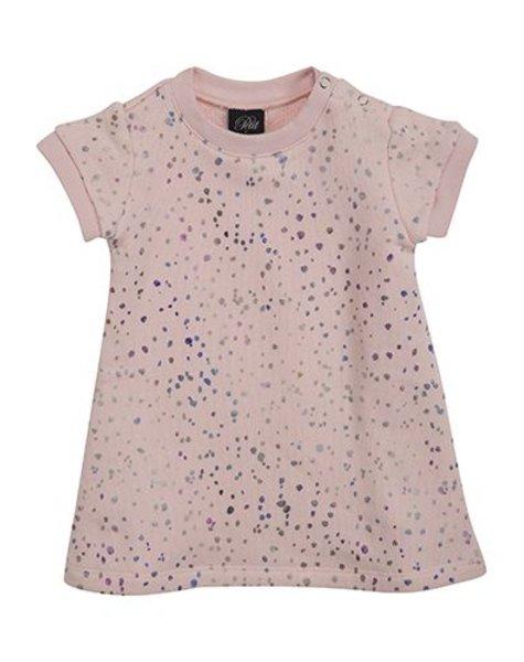 Petit by Sofie Schnoor Tunic dress pink spot