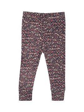 Petit by Sofie Schnoor Pink legging leopard print