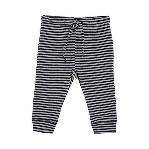 Petit by Sofie Schnoor Pants grey stripe