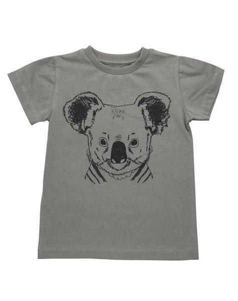 Iglo+Indi Sesar T-shirt koala