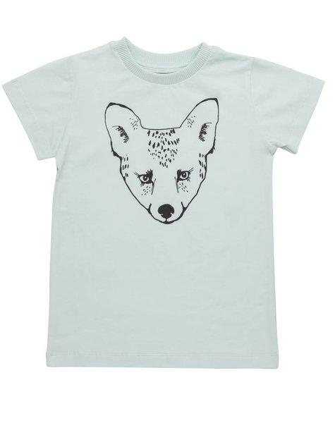 Iglo+Indi Kaldi T-shirt fox