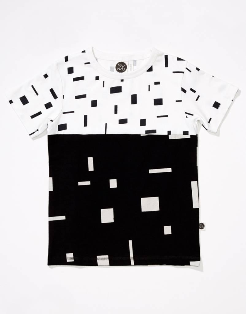 Mainio Block Mix T-shirt