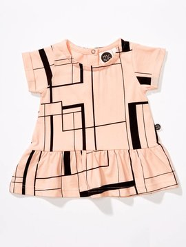 Mainio LAATSTE MAAT 74/80 Babies Lines tunic