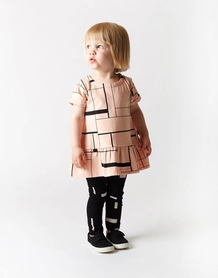 Babies Lines tunic