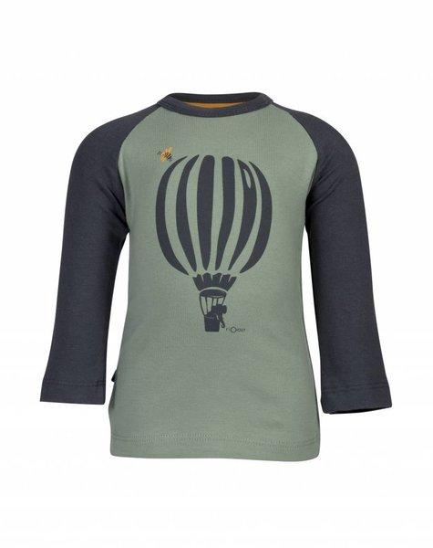 nOeser Raf longsleeve airballoon