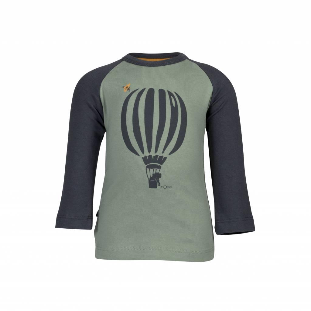 Raf longsleeve airballoon
