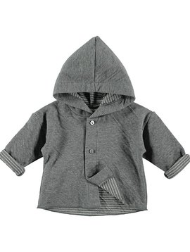 1+ in the family Ignasi hood jacket