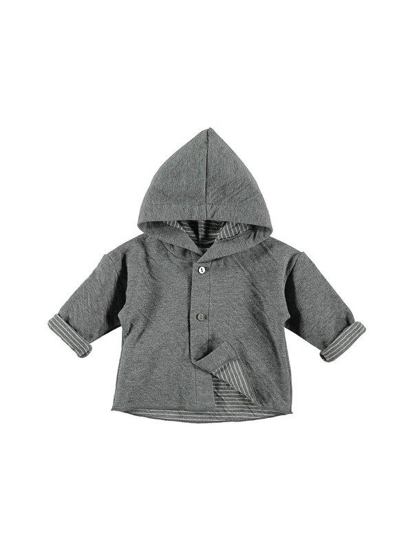 LAATSTE MAAT 12m Ignasi hood jacket