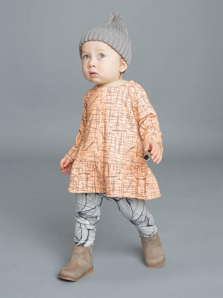 Chalk baby tunic
