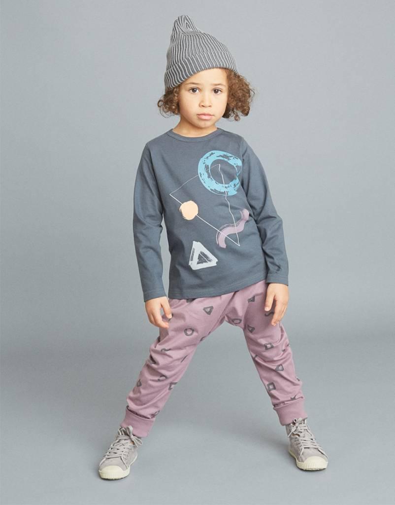 Mainio Forms long sleeve t-shirt