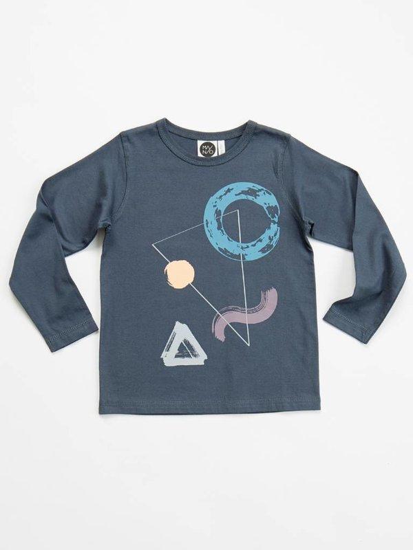 LAATSTE MAAT 86/92 Forms long sleeve t-shirt