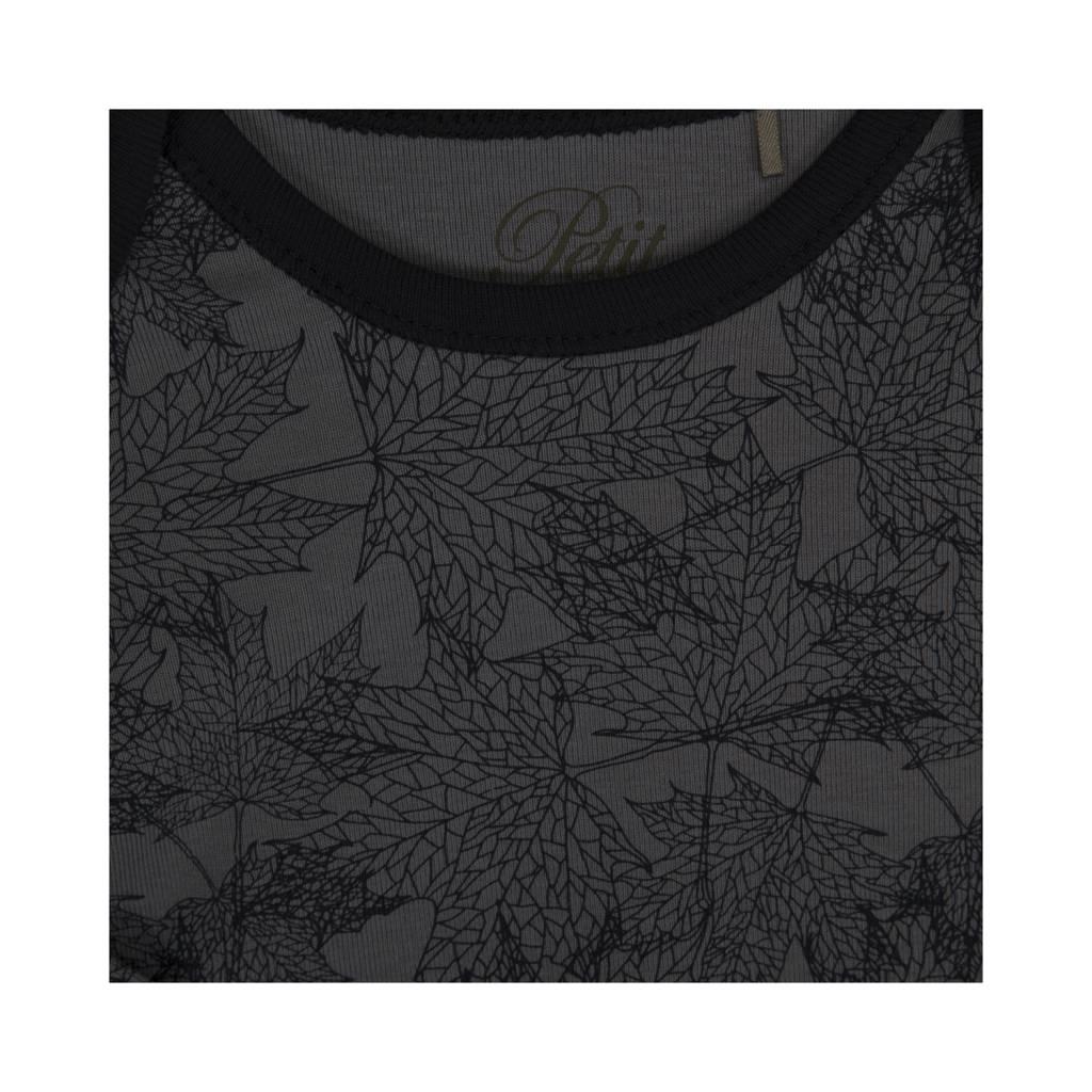 Longsleeve shirt Leaf