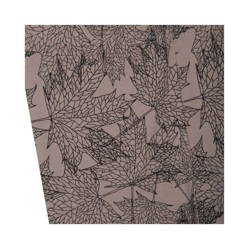 Petit by Sofie Schnoor Pants leaf pink