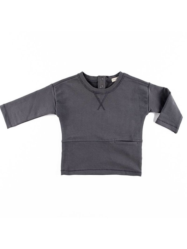 Sweater graphite
