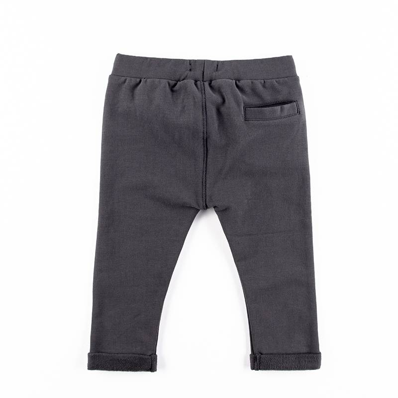 Basic Sweatpants graphite