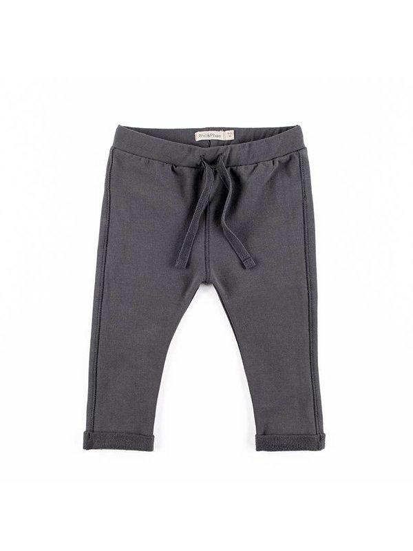 Sweatpants Noah graphite