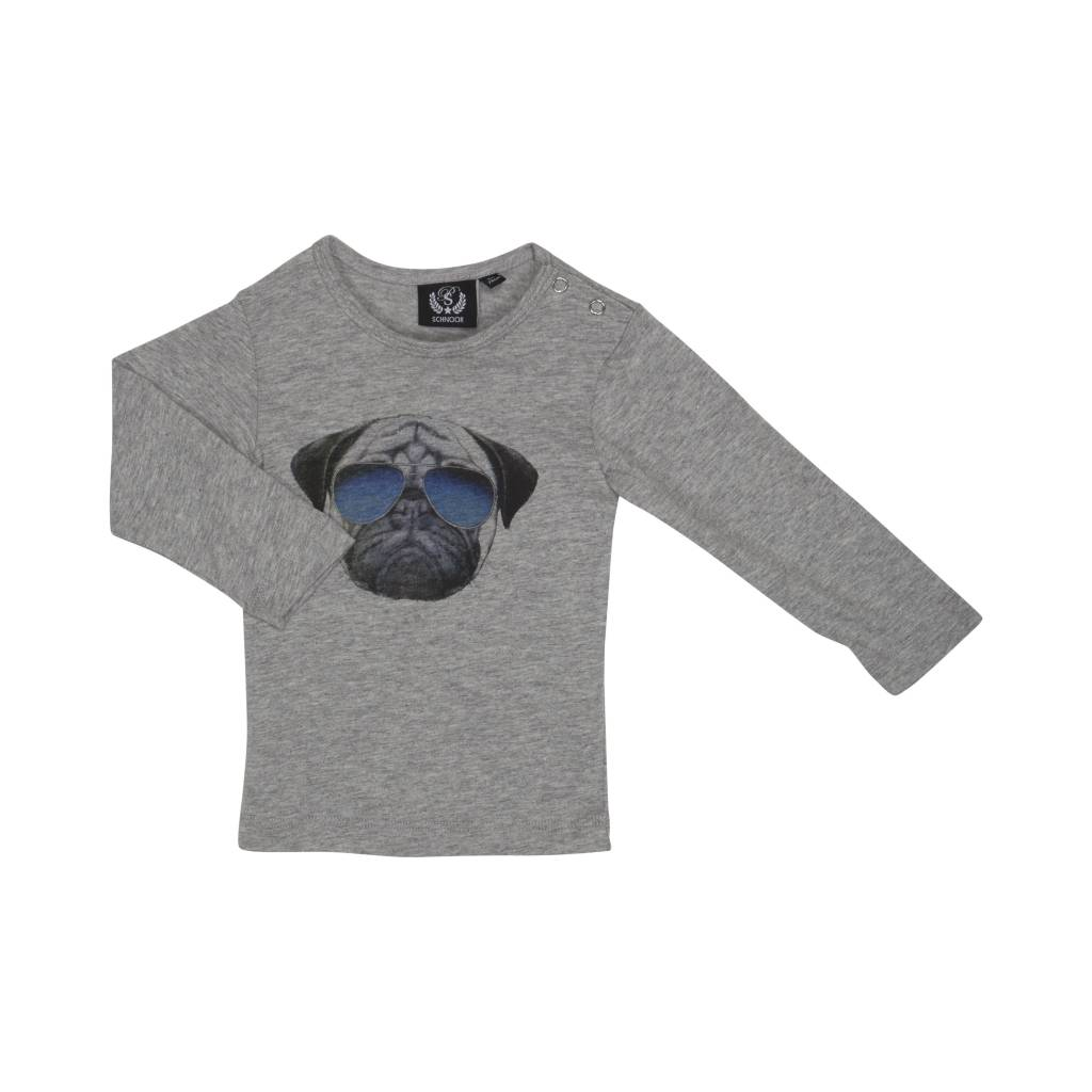 Petit by Sofie Schnoor Longsleeve shirt cool dog