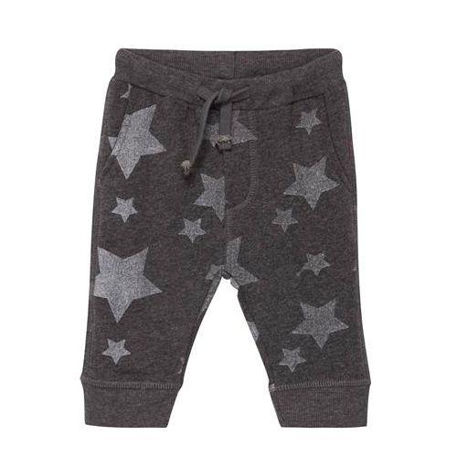 Sweatpants grey star