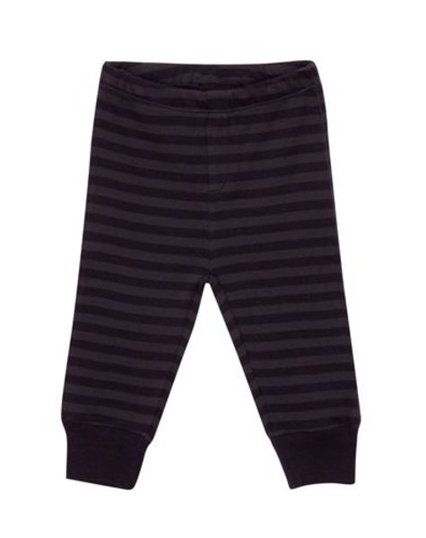Petit by Sofie Schnoor Legging Stripe Dark Blue