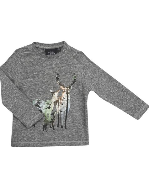 Petit by Sofie Schnoor Longsleeve shirt forest