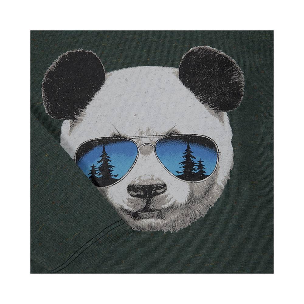 Petit by Sofie Schnoor Romper panda